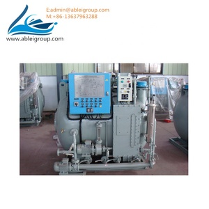 Ship Black and gray water Treatment 16 Person MEPC.227.(64) For Sale