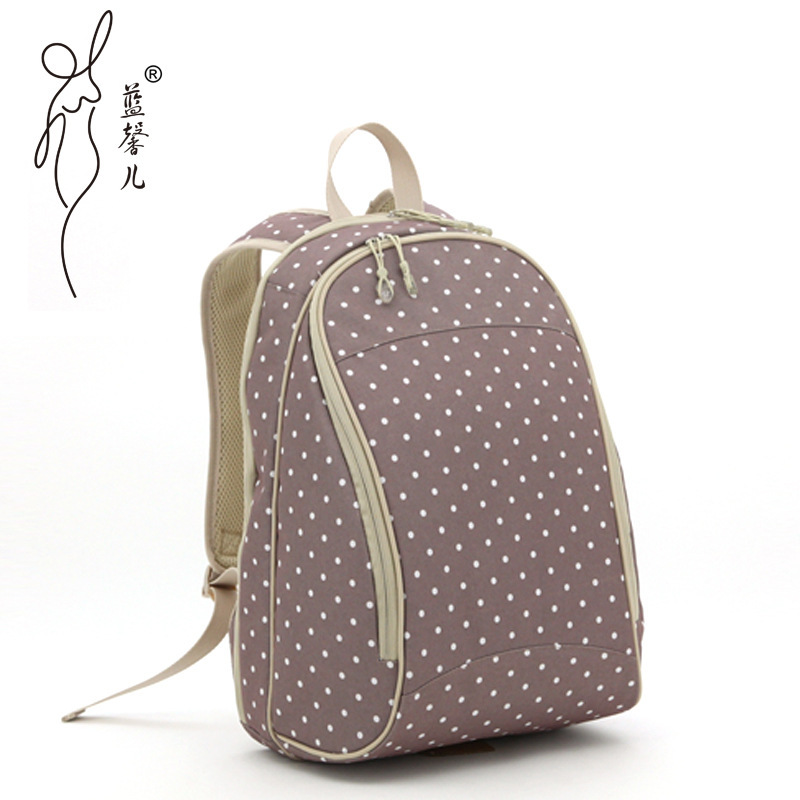 Wholesale fashion diaper bags Multifunctional Baby Diaper Bags high qualiy Mommy nappy bags Big Maternity Bag