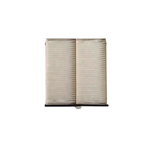 Wholesale air conditioning filter 0.3u porosity activated carbon air filter for Mazda CX-5
