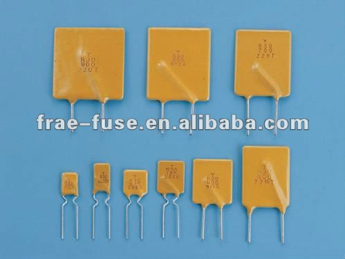 20 Pcs 30V 0.7A 700mA Resettable Fuse Radial Lead PPTC Polyswitch