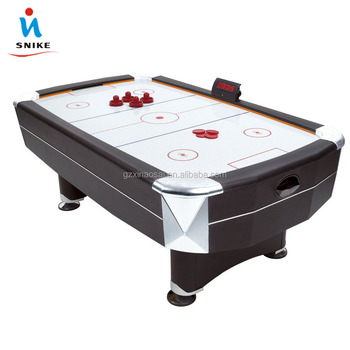 Ft Electronic Classic Air Hockey Table With Ce Fans By Sale Buy - Classic air hockey table