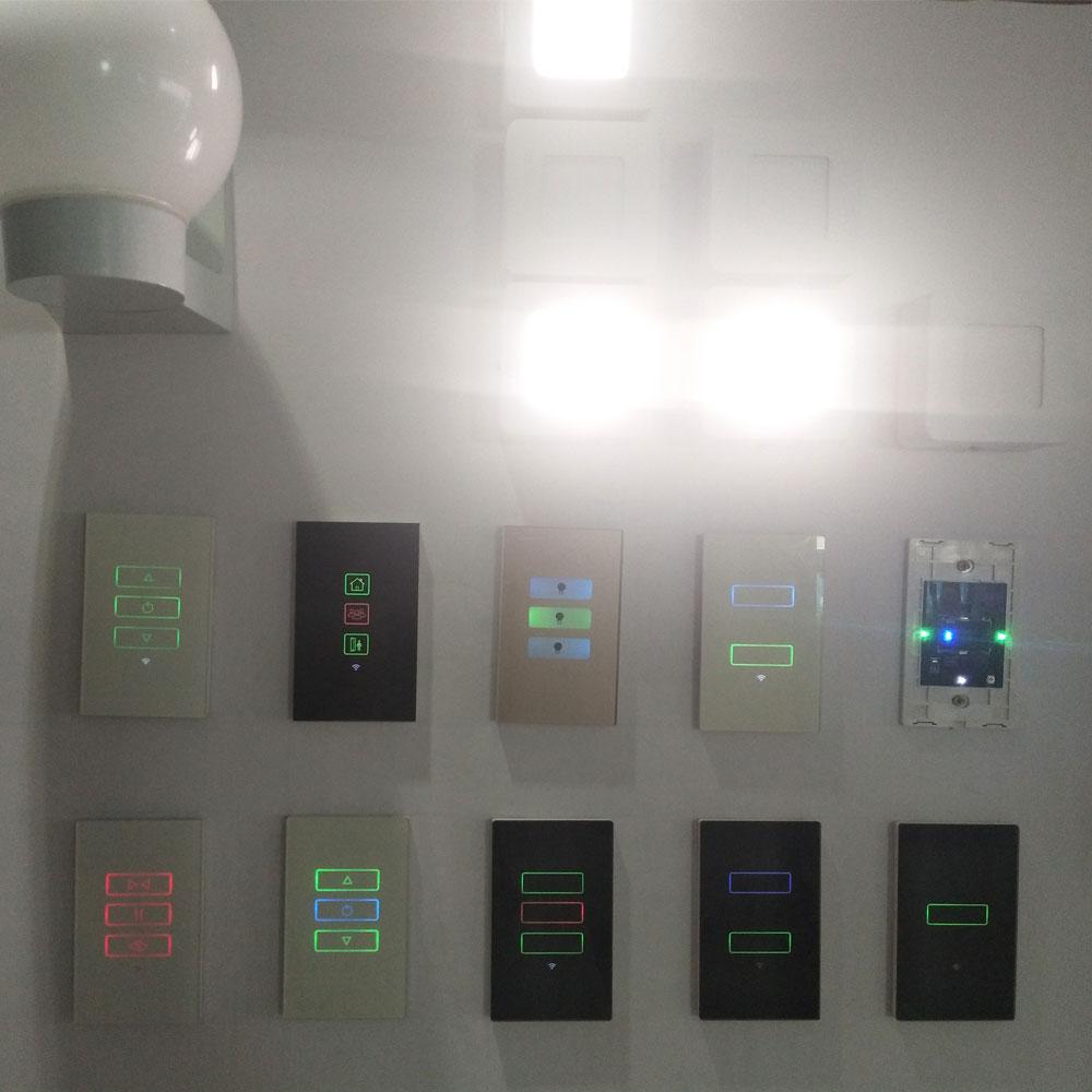 China home intelligent switch wholesale 🇨🇳 - Alibaba