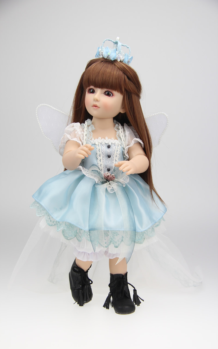 Custom Sd Doll 18inch Cute Soft Bjd Dolls For Sale
