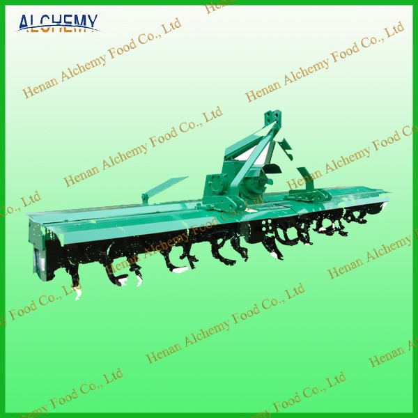 Cheap Mini Rotary Tiller In India China Supplier