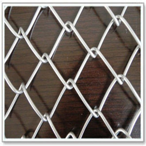 Hot Sale Galvanized Used Chain Link Fence For Sale 6ft