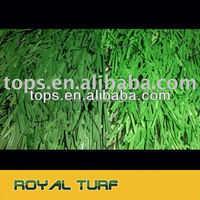 new generation Artificial grass for football, soccer or landscaping