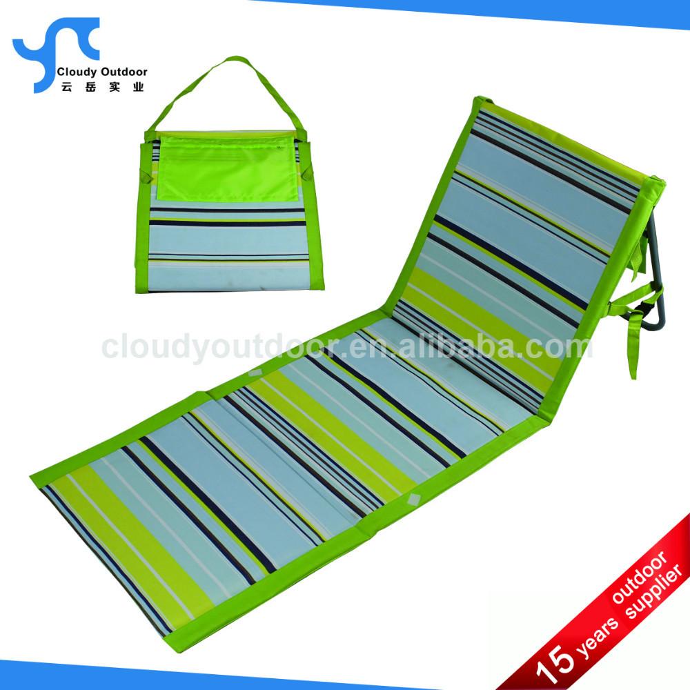 Folding Floor Mat With Backrest Gurus Floor