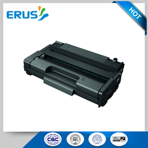 406989 SP 3500 3510 Black Toner Cartridge Compatible For Ricoh New