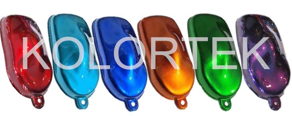 Color Changing Car Paint ColorsChameleon Car Paints Manufacturer