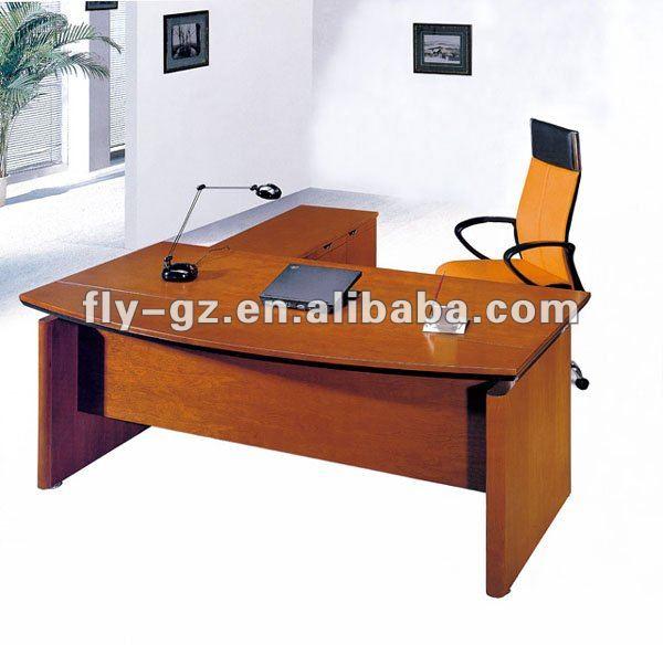 Bureau pas cher moderne bureau secr taire de table mobilier de bureau table e - Bureau secretaire pas cher ...
