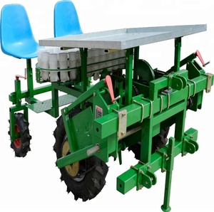 Vegetable seed planter / tobacco / vegetable seeding transplanter for sale