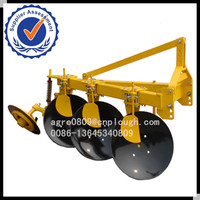 small-scale agricultural machinery Disc Plow for Sale farm implements