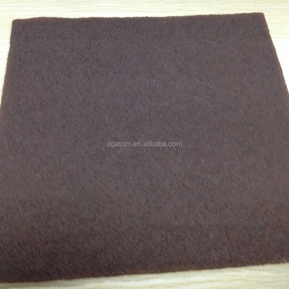 Natural smoked rubber sheet crepe sole sheet