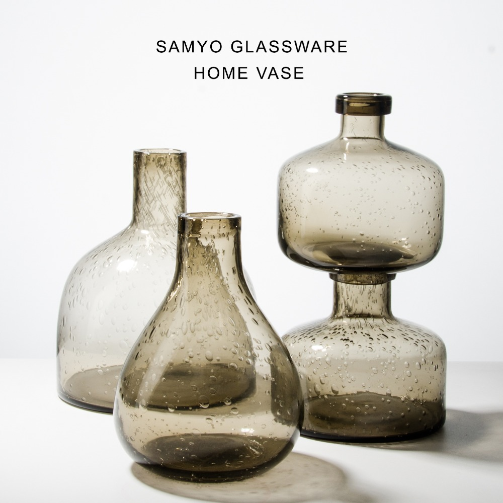 Glass bubble vase wholesale vase suppliers alibaba reviewsmspy