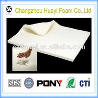 upholstery foam padding roll memory foam rolls