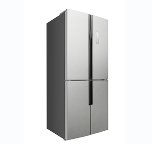 30 inch 4-door home application frost free fridge/refrigerator/freezer
