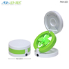 For Outdoor Living, 3*AAA Powered Foldable LED Camping Fan Light