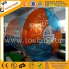 New product cheap inflatable water roller ball bubble ball water TW631