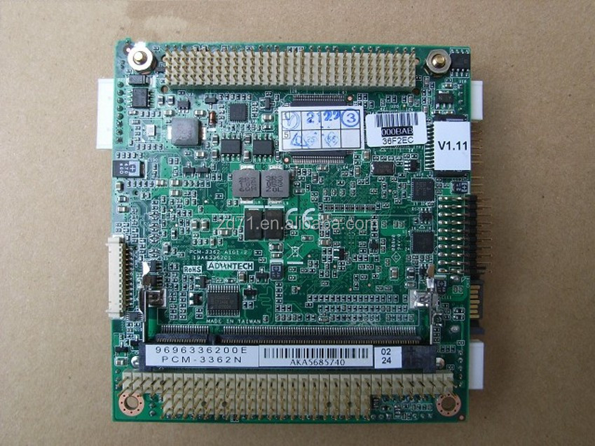 ADVANTECH PCM-3362 INTEL CHIPSET TREIBER WINDOWS 7