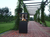 Outdoor Gas Fireplace TB4
