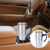 Stainless steel Metal Cup Insulated Tumbler Travel Mug Water Bottle Coffee tea Mugs Portable