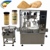 china supplier garlic powder filling machine,garlic powder packing machine,ginger powder packing machine