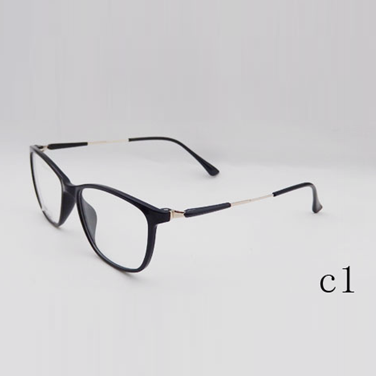 Ready Goods Yx0260 Hot Sell Colorful Plastic Specs Eyeglasses Frames ...