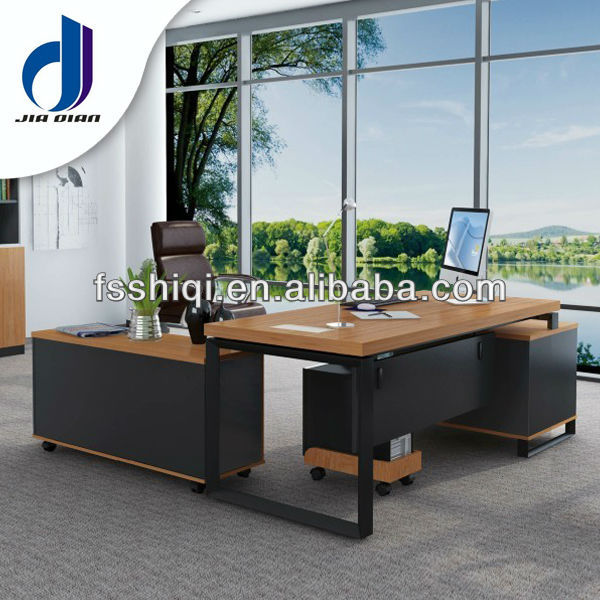 executive desk office furniture(202-T03)