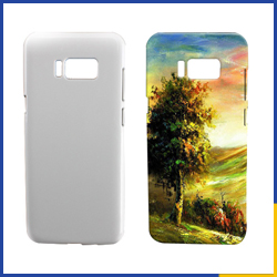 Best Selling Products 2019 Phone Accessories Mobile 3D Blank Sublimation Case for Mobile Phone for HTC 830