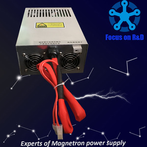 2018 high performance 1000w industrial microwave power supply source of magnetron tube