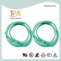 VDE H05s-k 1.5mm2 soft silicone rubber wire and cable