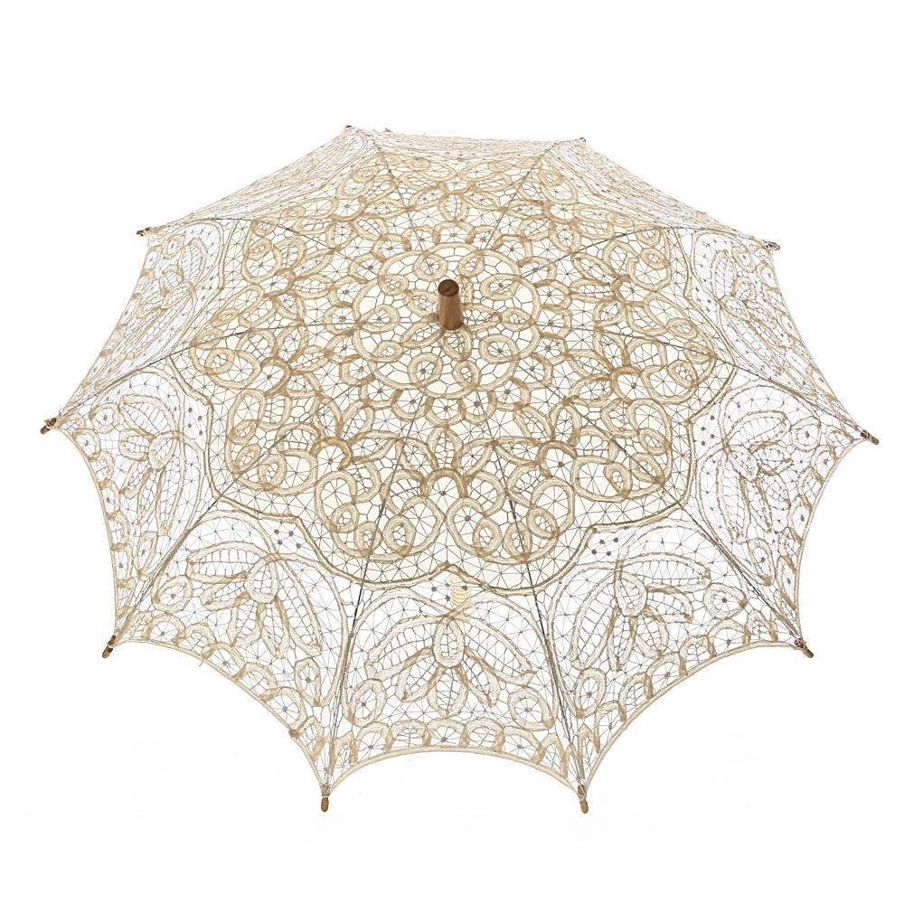 compra genuina sitio web profesional comprar popular Venta al por mayor sombrillas de encaje negro-Compre online ...