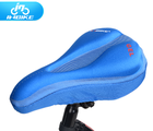 Inbike Bike Saddle Cover Silica Gel Mountain Bicycle Seat Cover Road Bike Front Seat Mat