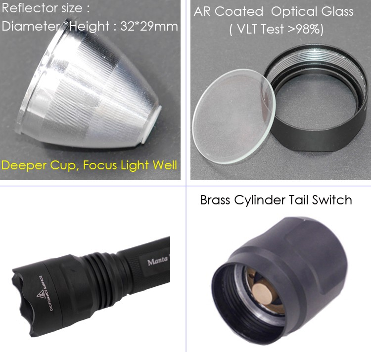 Manta Cuivre Base Lampe Xp 8 Circuit C8mini Poche 7135 V3 Pilote Buy Salut Laiton lampe Raie Led L De C8 Imprimé 2 8a 534LARj