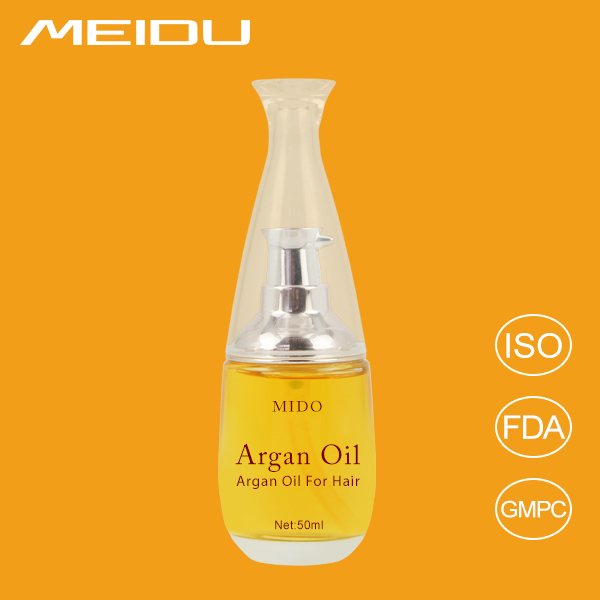 hair serum argan oil bulk oem manufacturer private label cosmetic pure organic morocco argan oil for hair with wholesale price