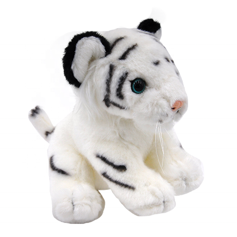 2019 New Stuffed White Tiger Plush Toy Personalised grasshopper chicken Kids Gift soft <strong>rabbit</strong> with carrot