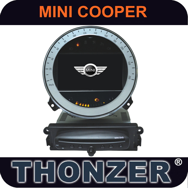 Car DVD Player for MINI COOPER
