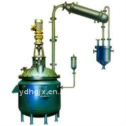 Unsaturated Polyester Resin Equipment/Production Line