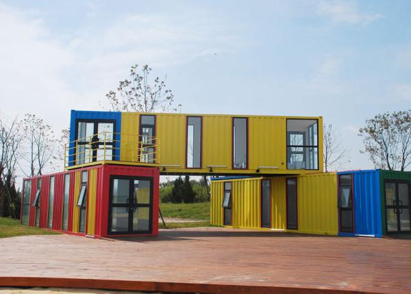 transportbeh lter haus fertighaus modularen container h user zum verkauf verwendet buy. Black Bedroom Furniture Sets. Home Design Ideas