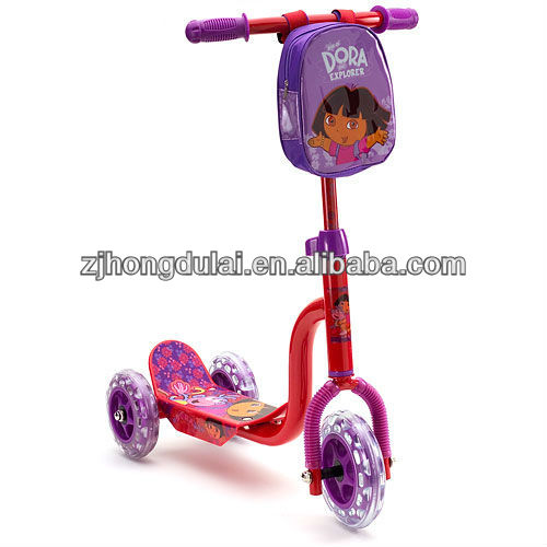Hdl-719 Children Ce Kick Scooter