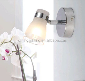 Designer Bella G9 Led Applique Da Parete Sconce Applique Da Parete ...