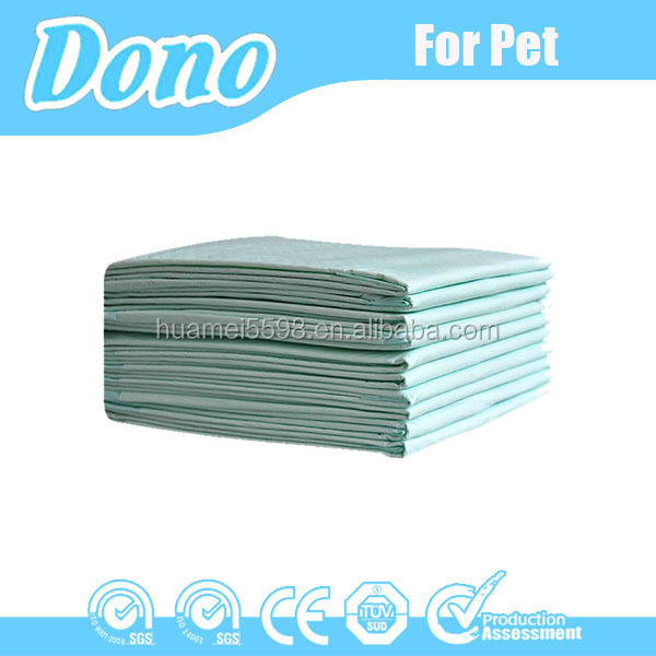 60*60 cm 5 Layers Disposable Puppy pad / Cats Urine Pad