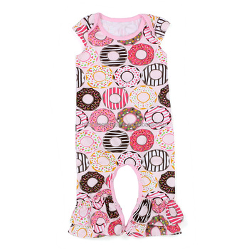 734f9a618675 Custom Design Kids Clothes Wholesale China Winter Baby Clothes Printed  Factory Price Romper
