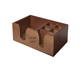 bar restaurant use bar table organizer holder wooden bar caddy