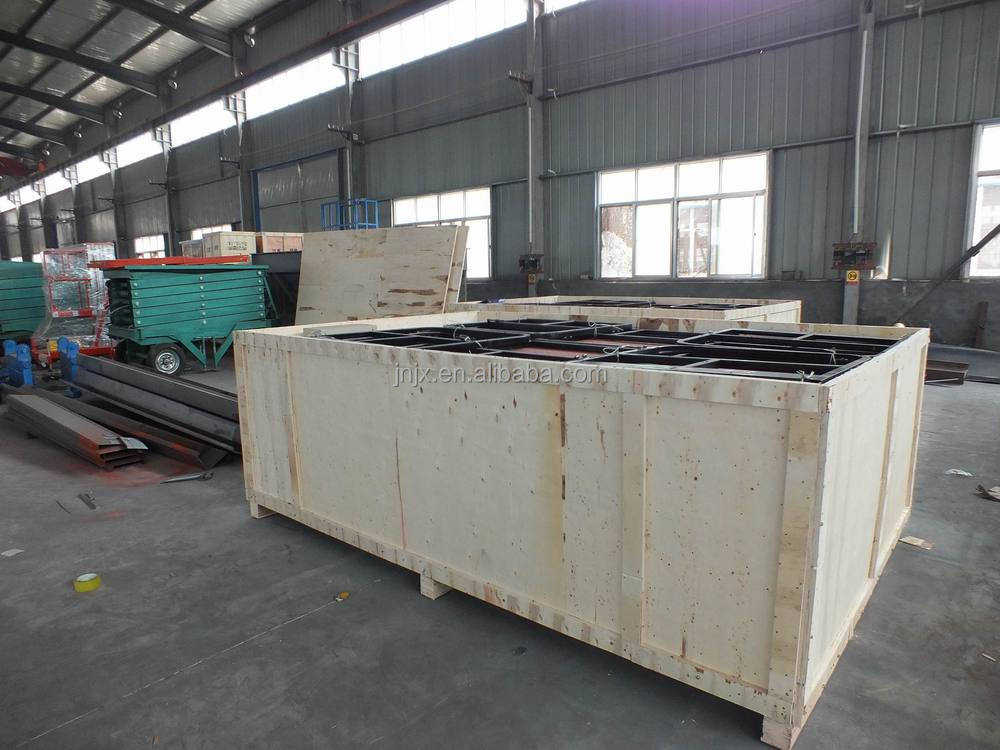 Hydraulic Pallet Lifters : T hydraulic pallet lifter motorized lifting platform