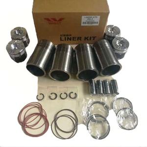 VM R425 2 5 turbo diesel engine rebuild kit turbo auto engine parts