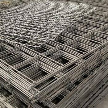11 Gauge Galvanized Welded Wire Mesh Panel/geothermal Welded Wire ...