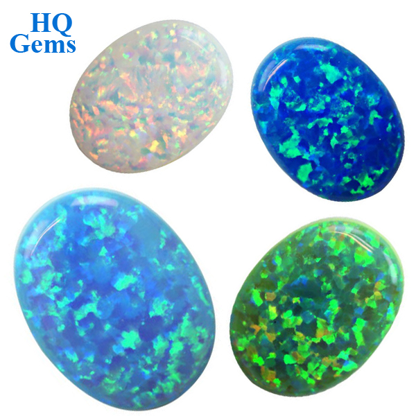 Oval Shape White Australian Opal Price Fire Opal Use Jewelry
