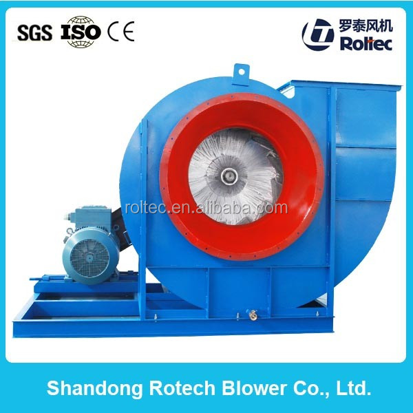 Centrifugal fan types air blower design industrial exhaust fans manufacturers