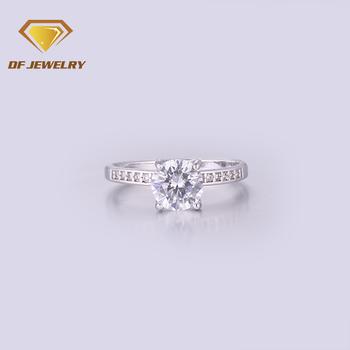 c72a882bb Latest Design 1 gram 2 gram 3 gram new white gold ring models for men and